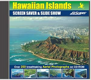 Hawaii CD-Rom Front Cover