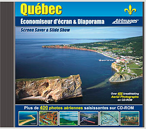 Quebec CD Front Cover